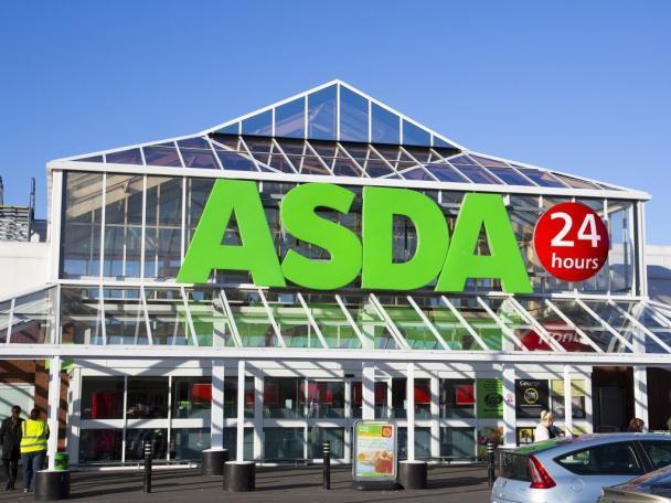 Asda's 'cheery' checkout staff meet their match with Denzil Penberthy