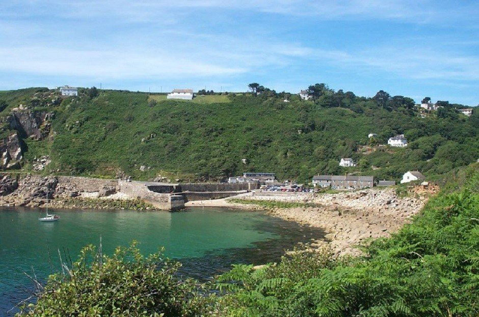 Lamorna Cove Holidays In Cornwall The Ultimate