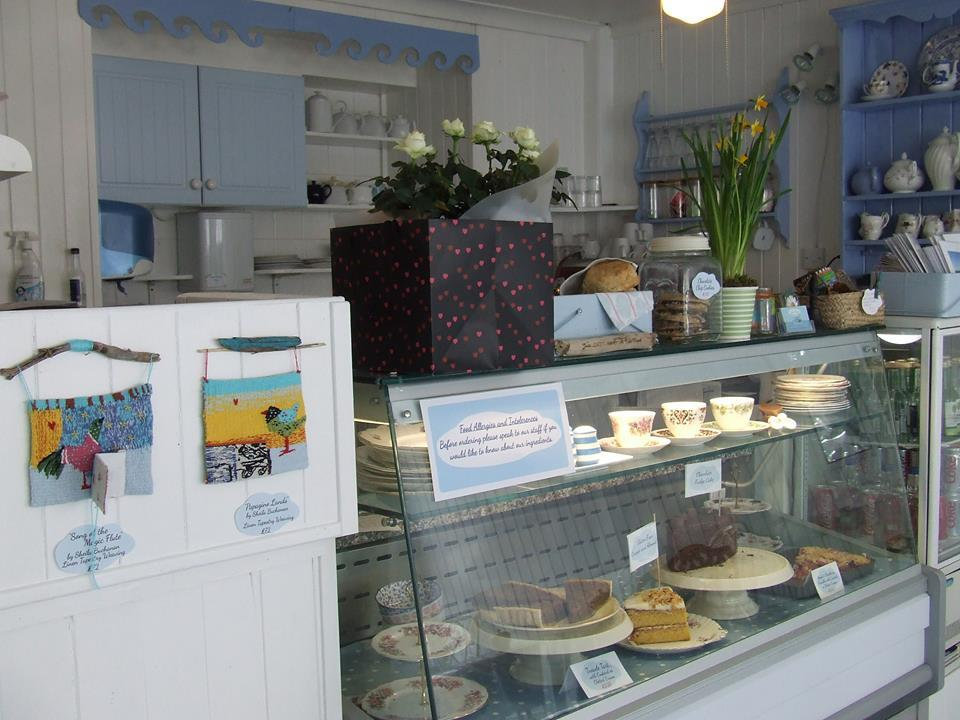 Cafe Cloud Newquay