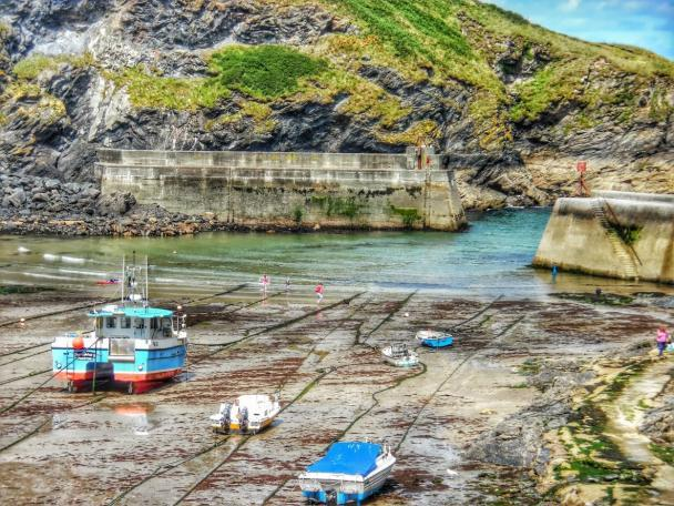 Photos of Port Isaac - Cornwall