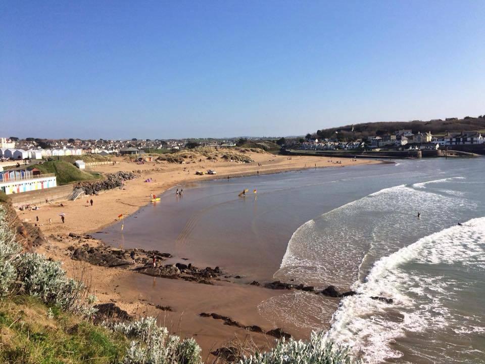 Summerleaze Beach - 20 Of The Best Beaches In Cornwall