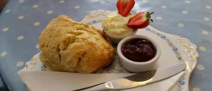 Top 5 Cheap Eats In Cornwall