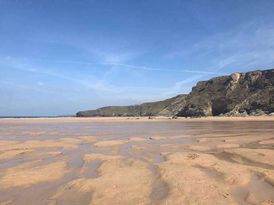 Watergate Bay - 20 Of The Best Beaches In Cornwall