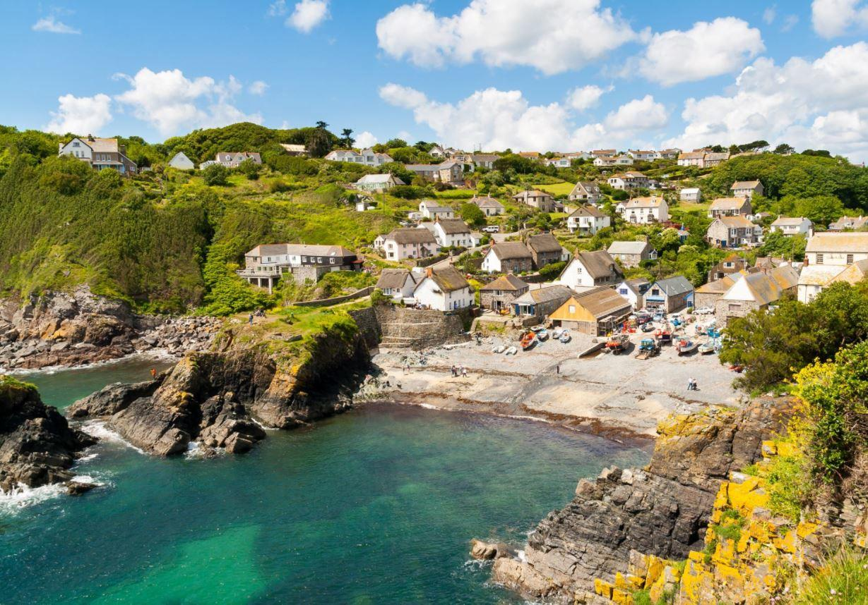 Cornwall: Exploring Your Doorstep... part III