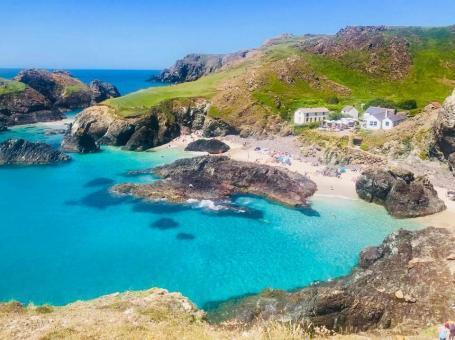 Cornwall beach guide