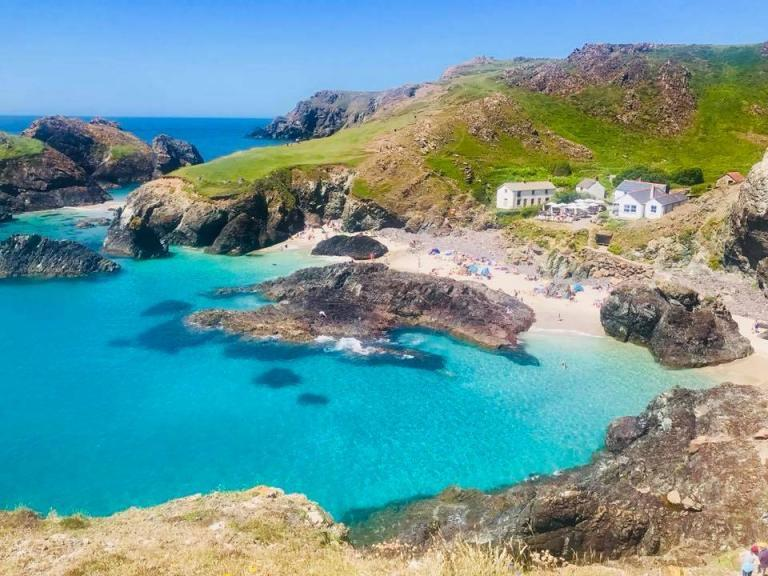 Cornwall: Exploring Your Doorstep... part I