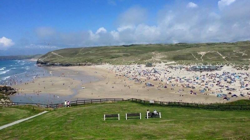 Dog friendly beaches Cornwall 2019 - Useful guide