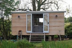 1 Bedroom Holiday Cabin In Bude. Sleeps 2
