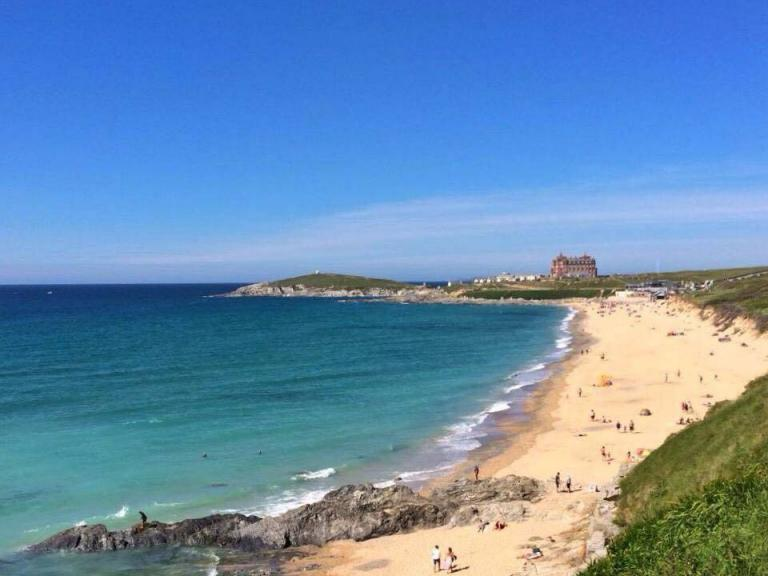 The Insider Secret on Holidays Cornwall Discovered