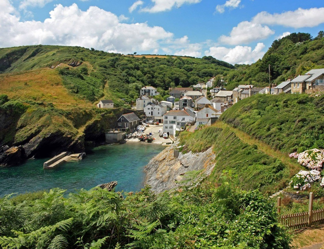 Top Guide of Cottages Cornwall