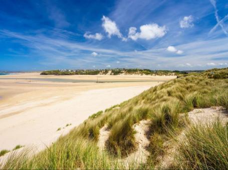 Introducing Lodges Cornwall