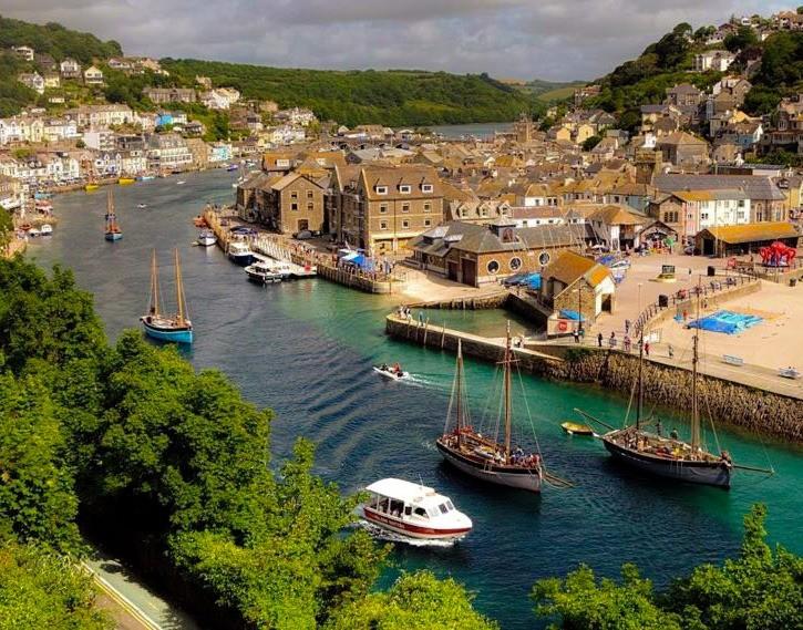 Buying Cornwall Accommodation
