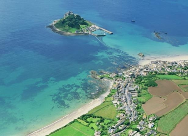 Unanswered Concerns About Cornwall Accommodation