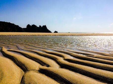 Pedonvounder Beach