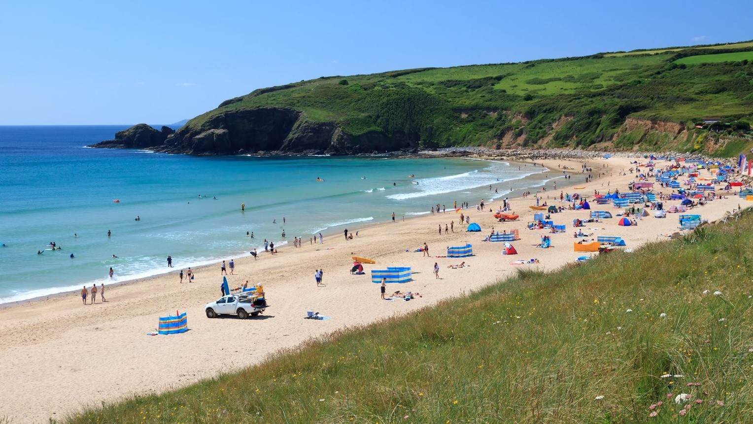 Top Cottages Cornwall Choices