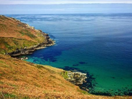 Secret Shortcuts to Cornish Cottages That Only Couple of People Know