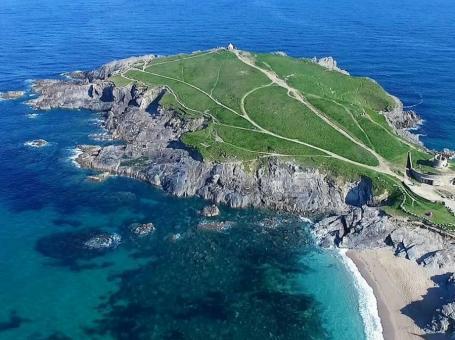 The Hidden Gem of Cornish Cottages