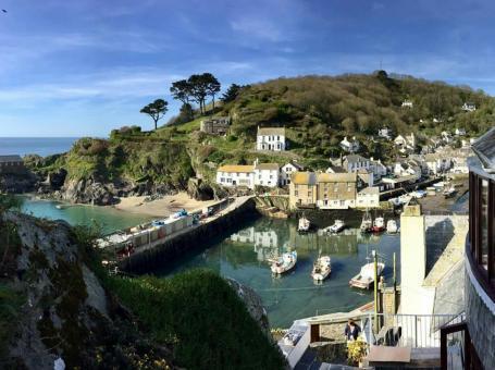 The Lost Secret of Cornish Cottages