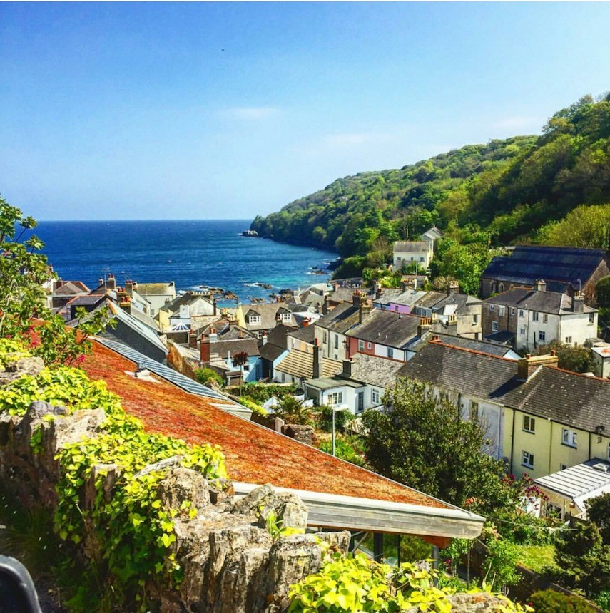 The Rise of Cornish Cottages