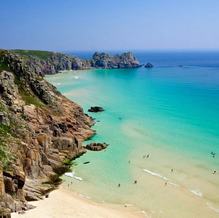 Top Choices of Cornish Cottages