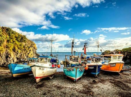 Unanswered Questions Into Holidays Cornwall Disclosed