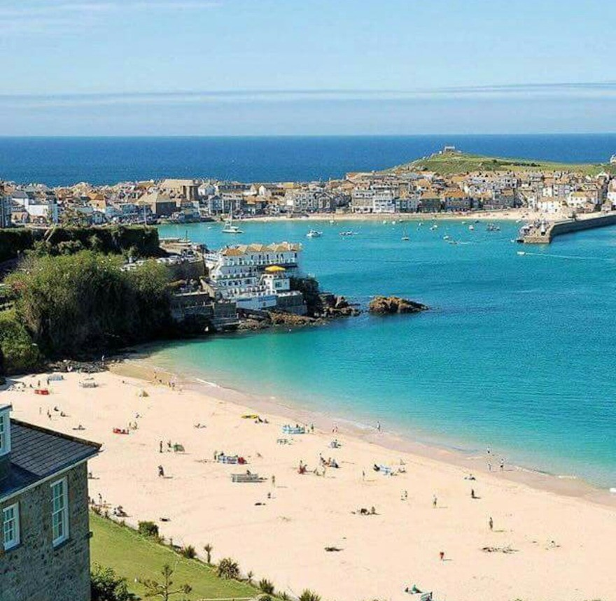 Unbiased Report Exposes the Unanswered Questions on Apartments Cornwall