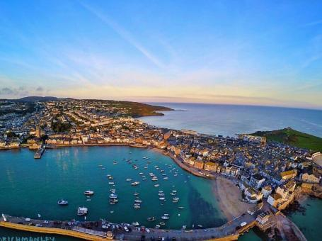 What You Don't Know About Apartments Cornwall