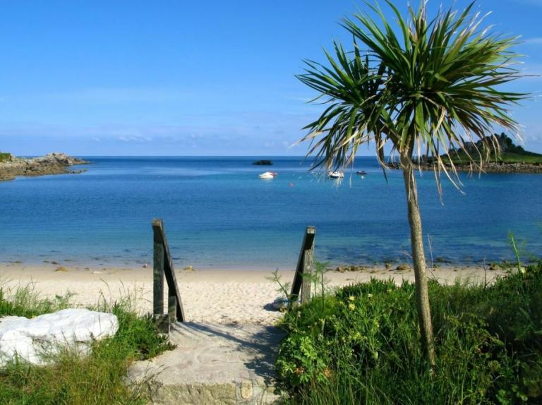 The Ultimate Cornwall Accommodation Trick
