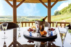 Old Lanwarnick – 5* Luxury Gold Holiday Cottages