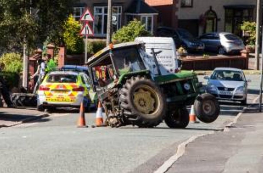 A farmer battles for his compensation at Bodmin magistrates court - Must read