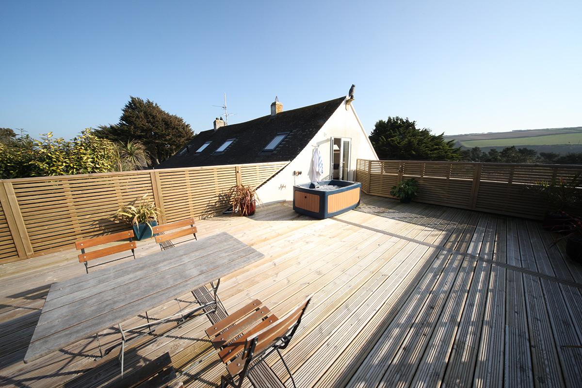 The Argument About Cornish Cottages
