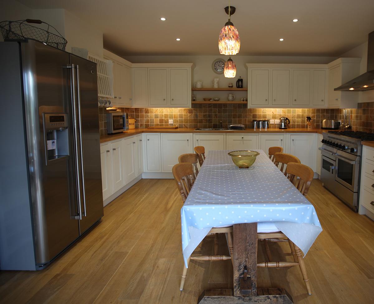 Cornish Cottages Help!