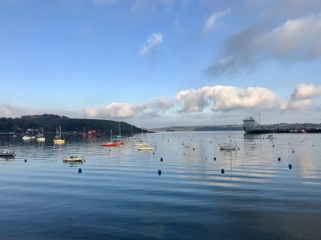 Falmouth | Interesting Facts