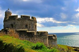 Interesting Falmouth - Pendennis Castle