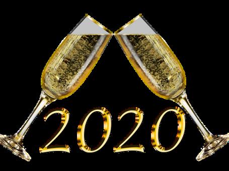 New Year 2020 North Cornwall