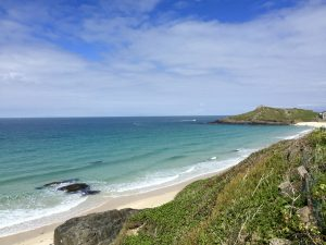 Beaches near Redruth | Credit Hannah Pascoe