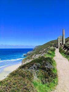 North Cornwall | Wheal Coates |Holidays in Cornwall