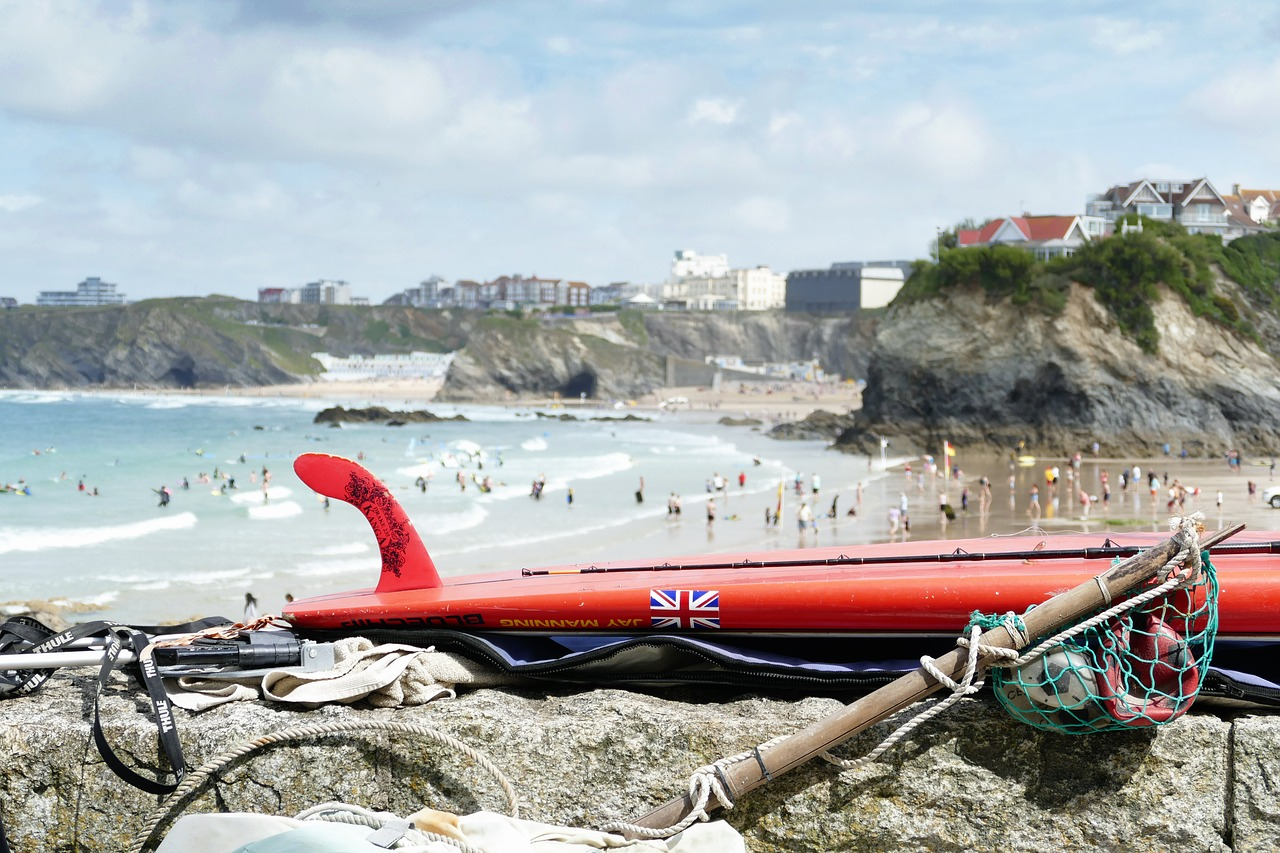 A Guide to Visiting North Cornwall | Holidays in Cornwall