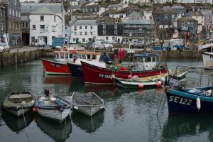 Mevagissey Webcam| Covid-19 | Cornwall