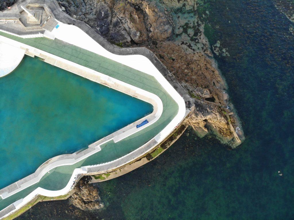 Jubilee Pool | Tidal Pools in Cornwall