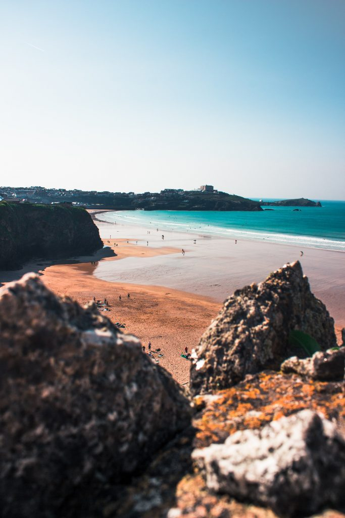 Things to do in Cornwall | Newquay