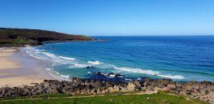 Porthmeor Blue Flag Beach