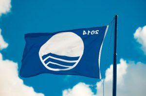 Blue Flag Beaches Cornwall 2020