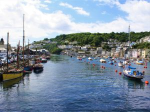 Looe | Things to do in Cornwall