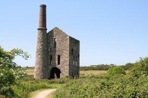 Cornwall Mines   South Crofty