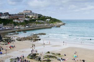 Newquay | SUP Boarding