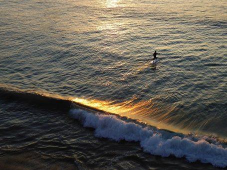 SUP boarding | Cornwall