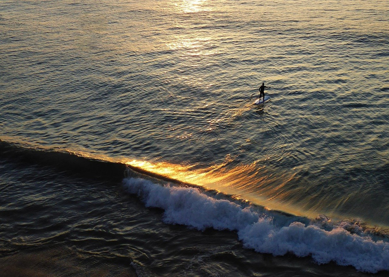 Stand Up Paddle Boarding in Cornwall | SUP Boarding | Holidays in Cornwall