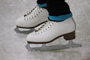 Ice Skating | Christmas in Cornwall 2020