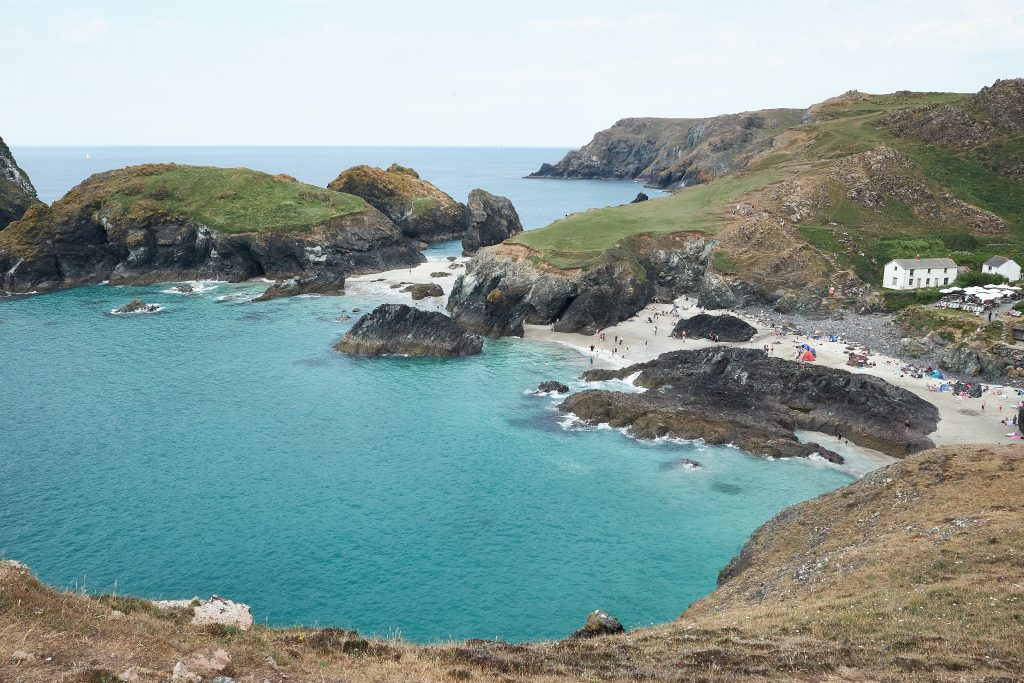Kynance Cove | West Cornwall Locations